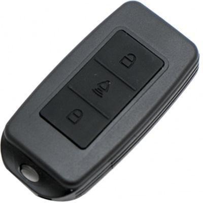 Key Fob Style Voice Recorder KJB - DR100