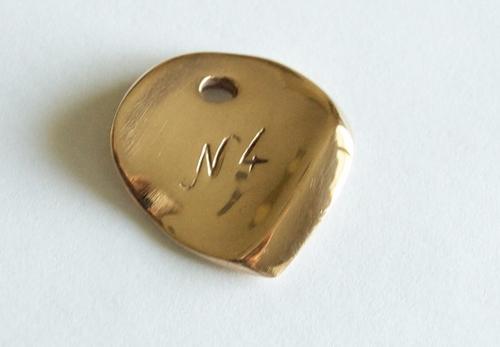 Le N4 bronze 00012