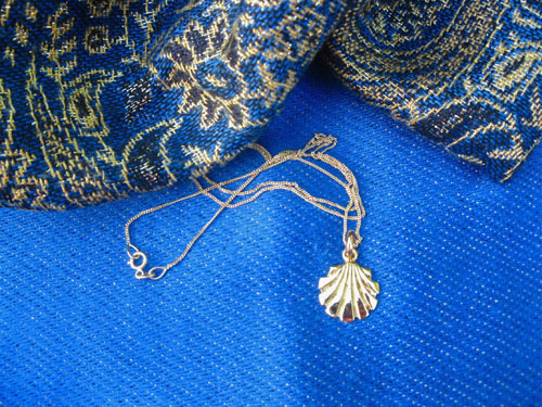 An extra- special gift for someone travelling - or going on a spiritual journey