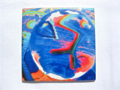 Ceramic tile ~ Indalo Harmony
