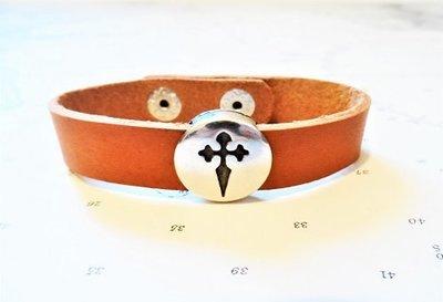 Safe Travels bracelet
