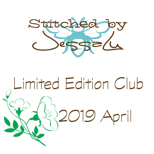 Limited Edition Club - 2019 April (Spring/Easter)