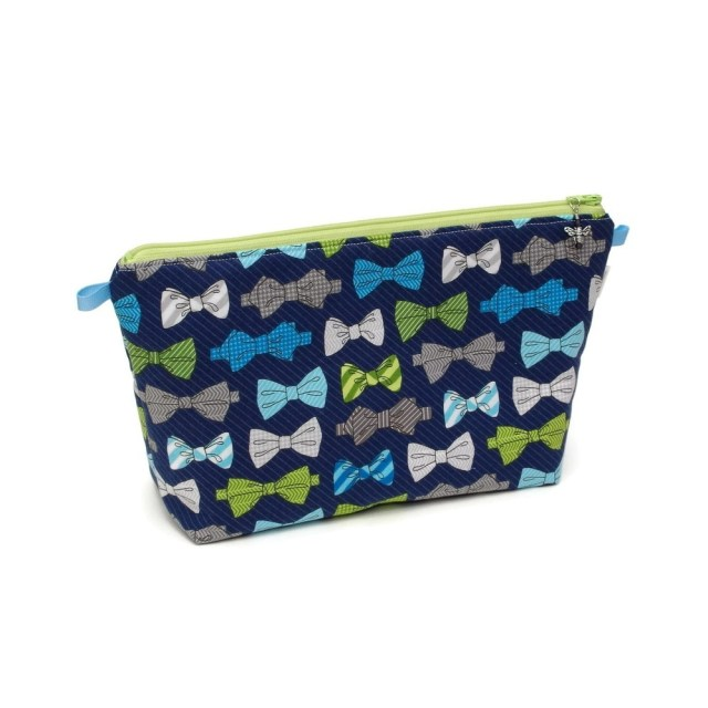 Whovian - Bow Ties Are Cool - Regular Wedge Bag BowTiesAreCool-00077