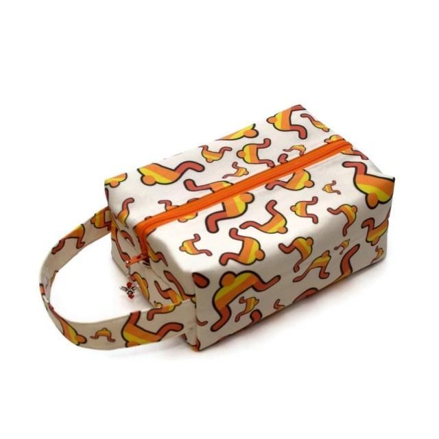 Firefly - The Hat That Shall Not Be Named - Regular Box Bag FireFlyCunningHat-00102
