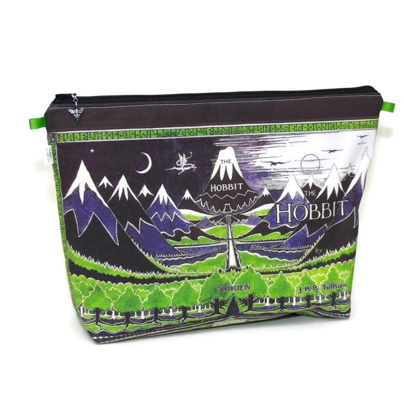 Hobbits - Gigantic TWSS Wedge Bag Hobbit-TWSS