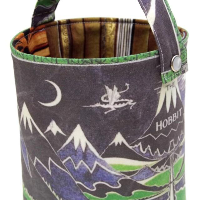 Hobbits - Bucket Bag