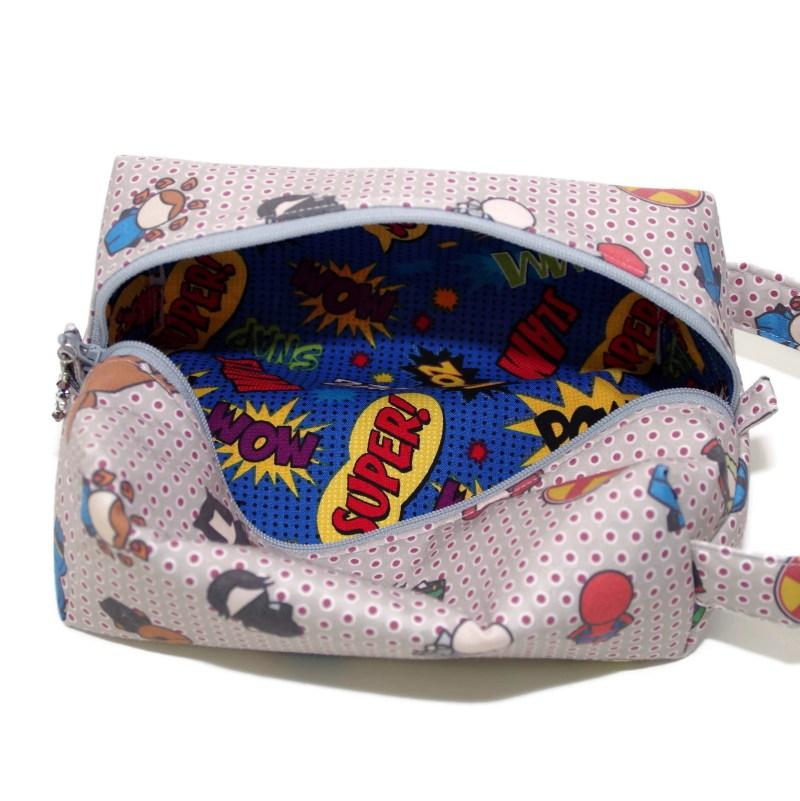 Marvel Avengers - Regular Box Bag