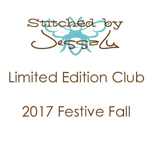 Limited Edition Club - 2017 Festive Fall 2017FestiveFall
