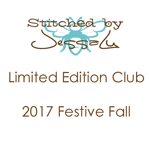 Limited Edition Club - 2017 Festive Fall 2017FestiveFall