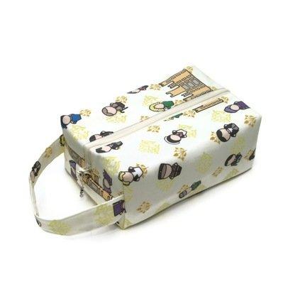 Downton Abbey - Regular Box Bag