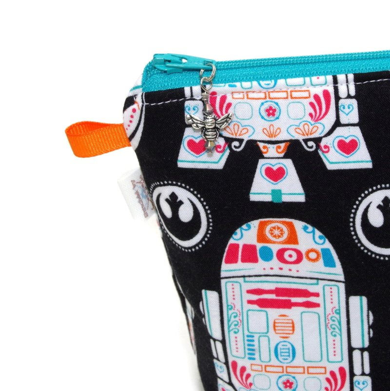 Day of the Dead Star Wars - Tall Wedge