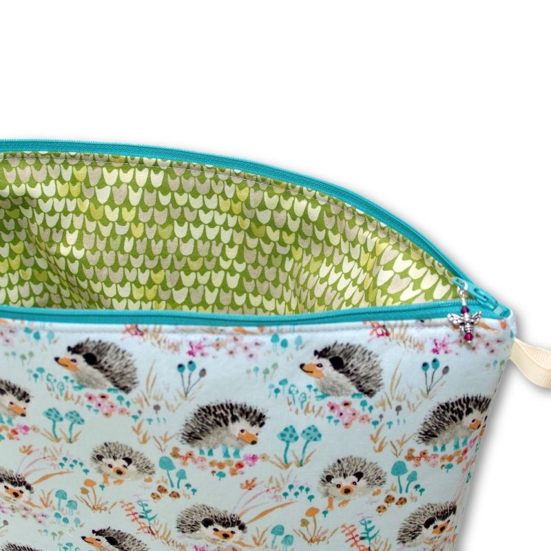 Enchanted Hedgehogs - Large Wedge