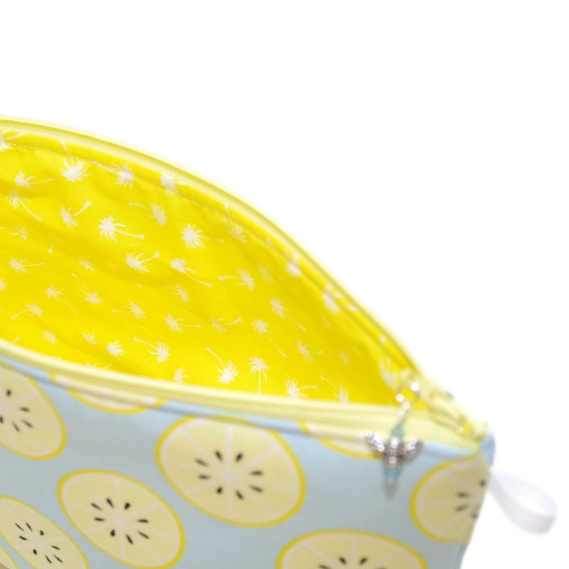 Lemonade Lining
