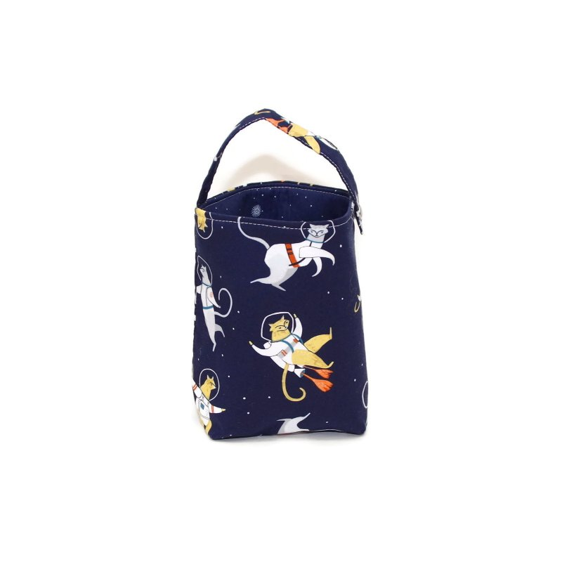 Space Cats - Bucket Bag SpaceCats-Bu