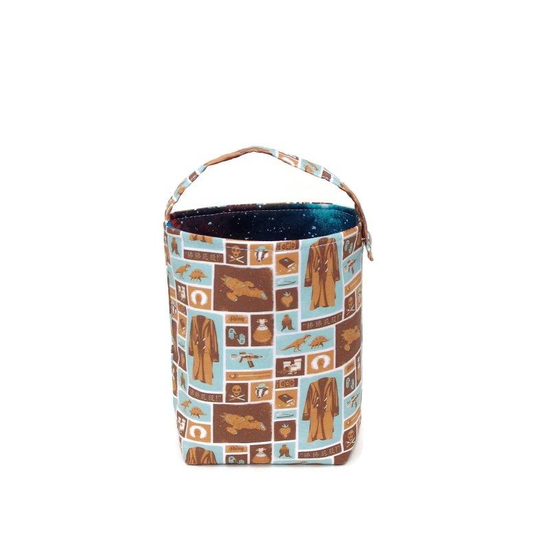 Firefly - Bucket Bag Firefly-Bu