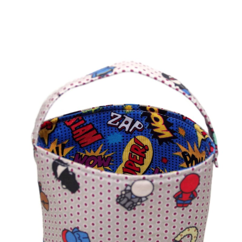 Marvel - Bucket Bag