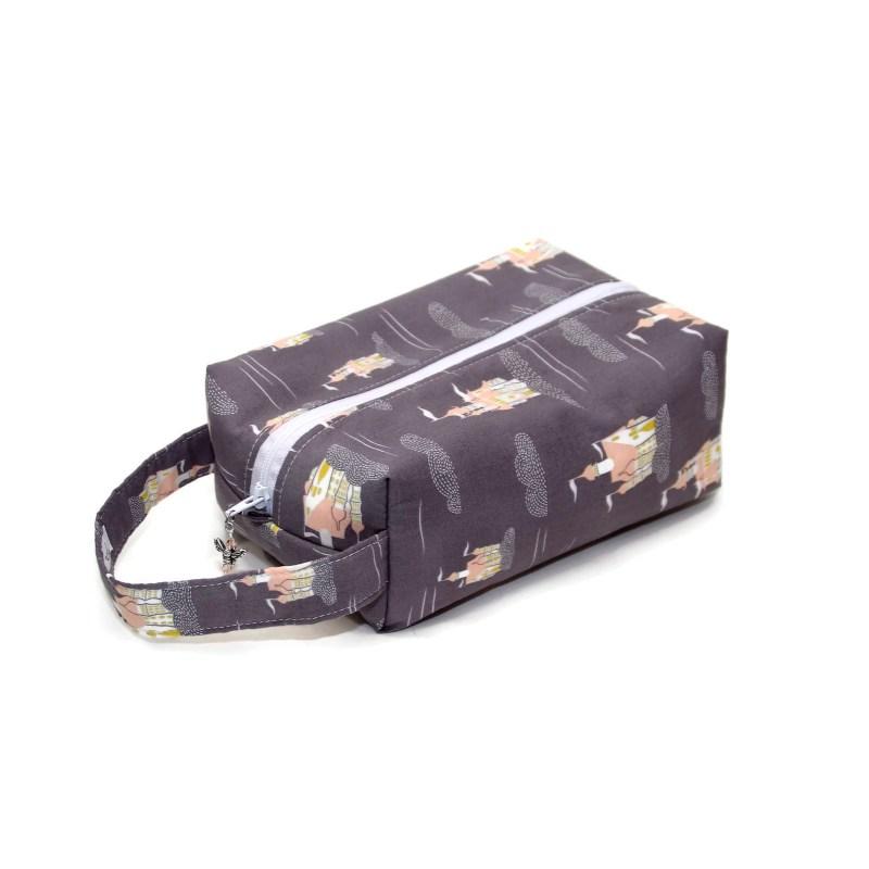 Dream Castle - Regular Box Bag DreamCastle-RB