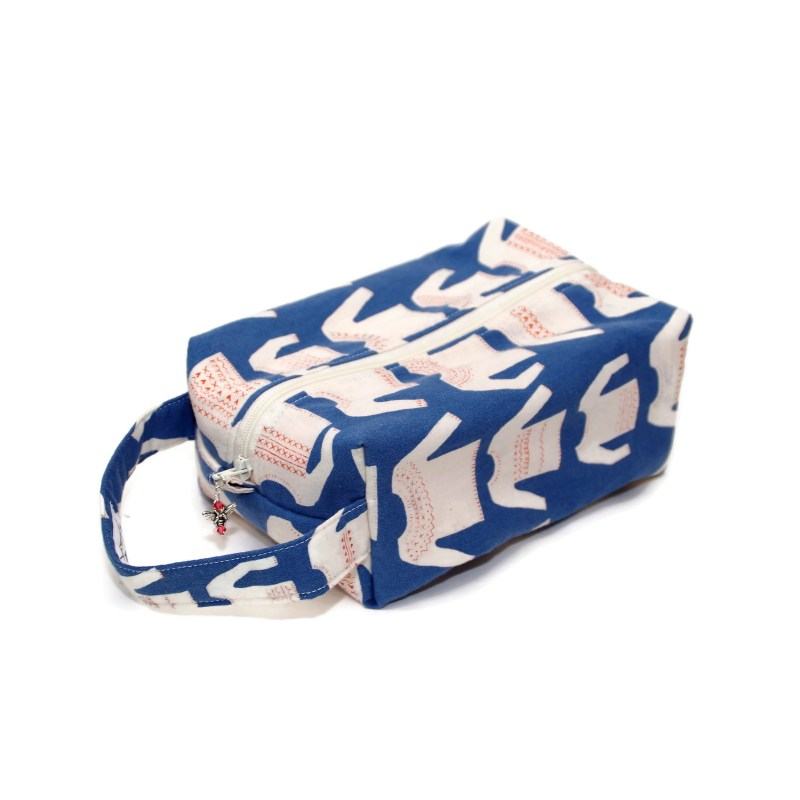 Favorite Sweater - Regular Box Bag FavSweater-RB