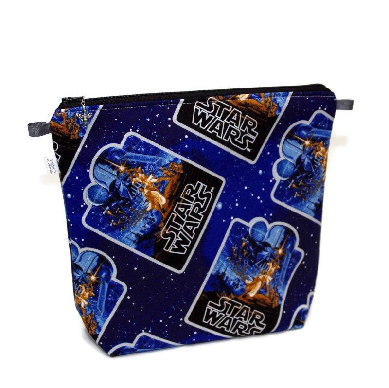 Star Wars - New Hope - Tall Wedge Bag