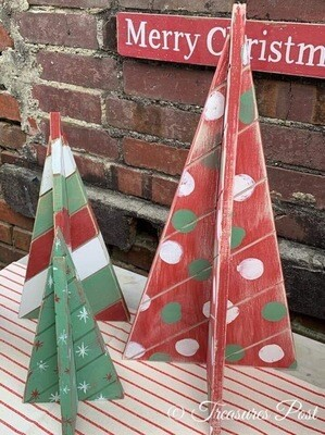 Holiday Craft Painting Workshops - Saturday 11/16/2019 @ 1:00pm