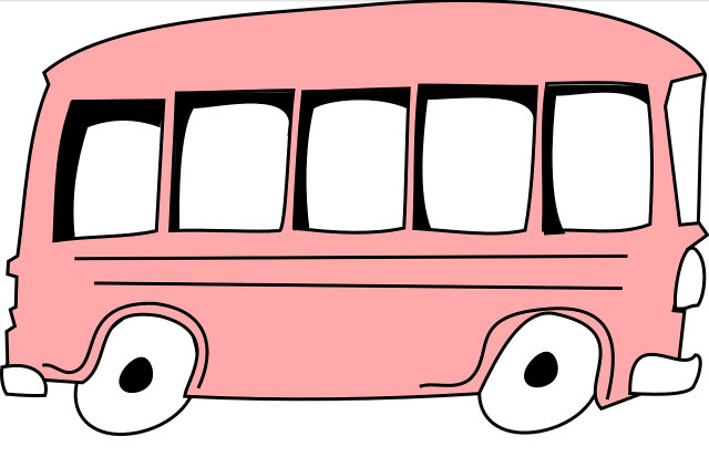 Veer North Bus Tour