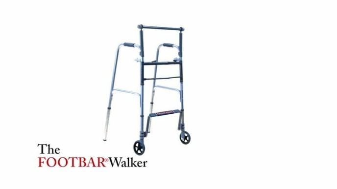 FOOTBAR® Walker