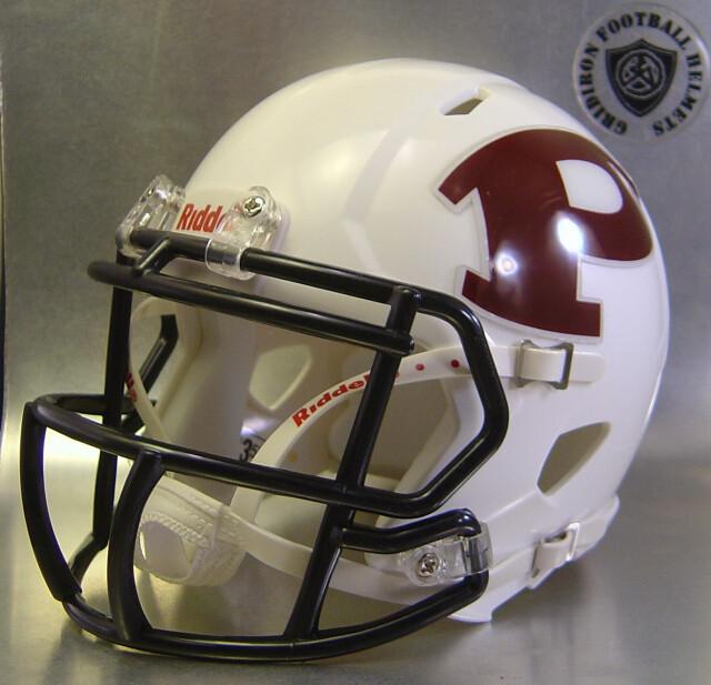 Pearland Oilers Youth (TX) (mini-helmet)