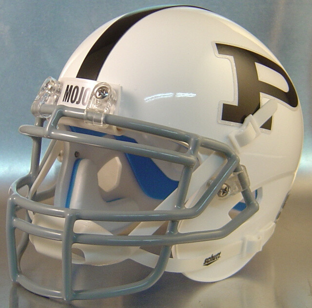 Permian Panthers HS 1989 (TX) State Champs / National Champs (mini-helmet)