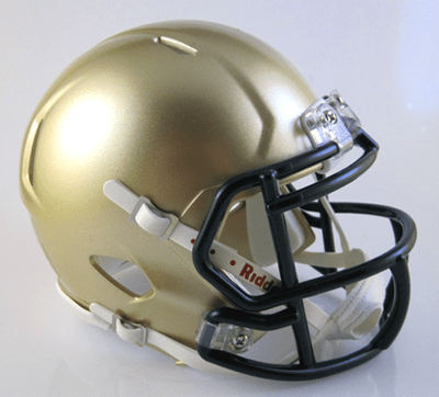 2010 St. Thomas Aquinas (FL) - FNL team sheet