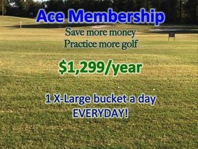 X-Large Bucket YEAR PASS
