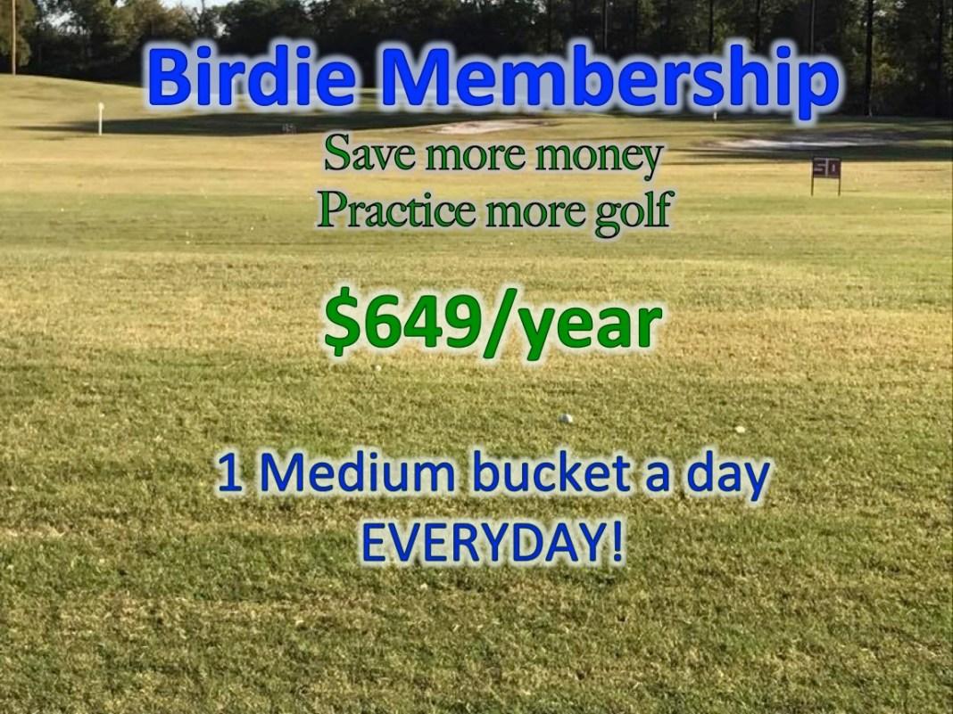 Medium Bucket YEAR PASS 0001