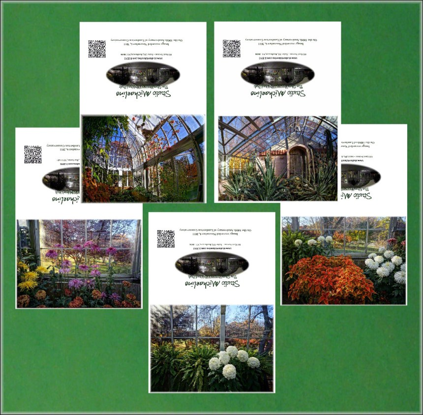 House of Glass: 100th Anniversary Greeting Card Set HG0000CARDS2