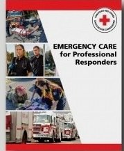 Emergency Care for Professional Responders - Text book 00005