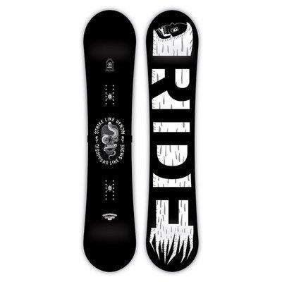 Ride Machete Jr