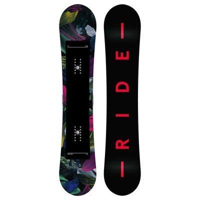 Ride Rapture Board