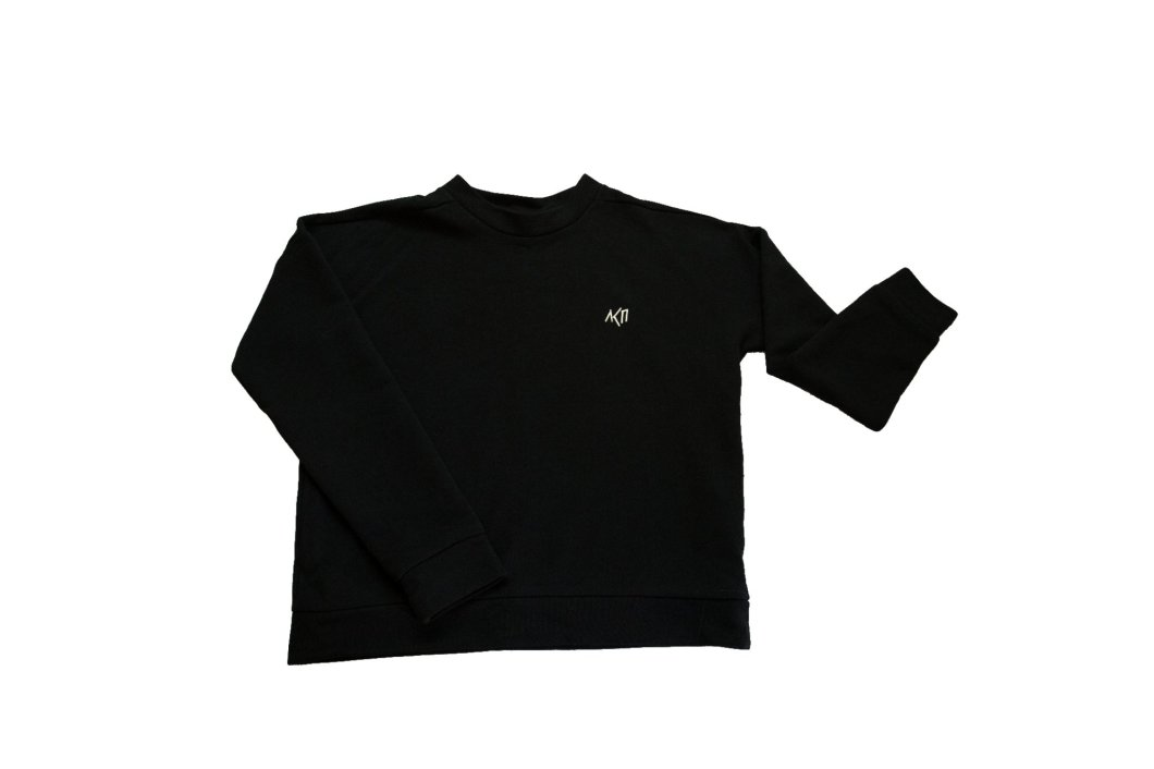 Свитшот «ЛСП Black» Размер M 00067
