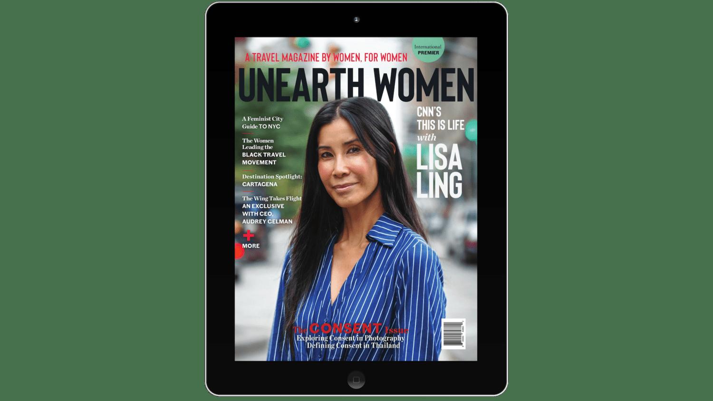 Issue 02 (Digital): Consent