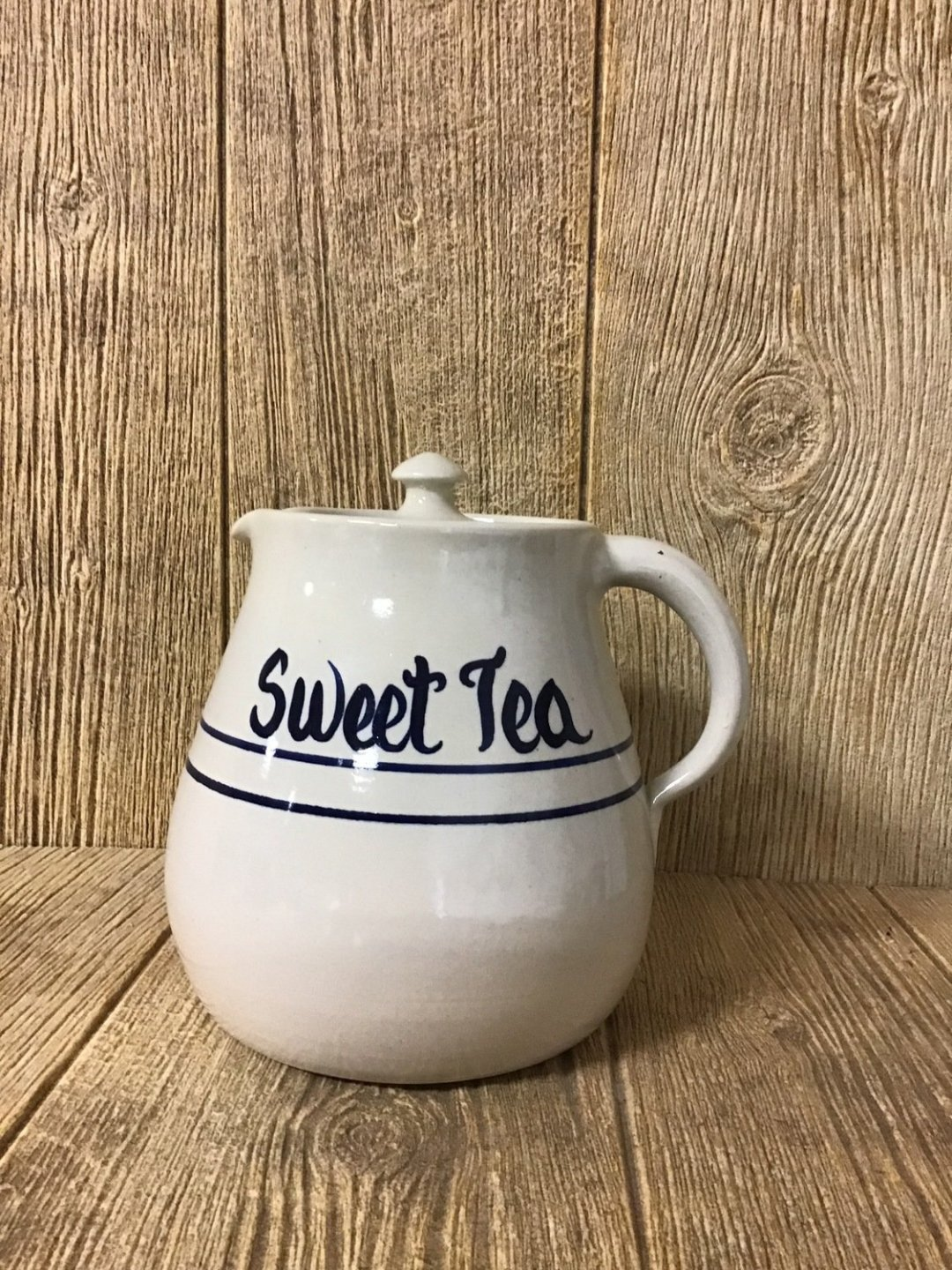 1 Gallon Sweet Tea Pitcher