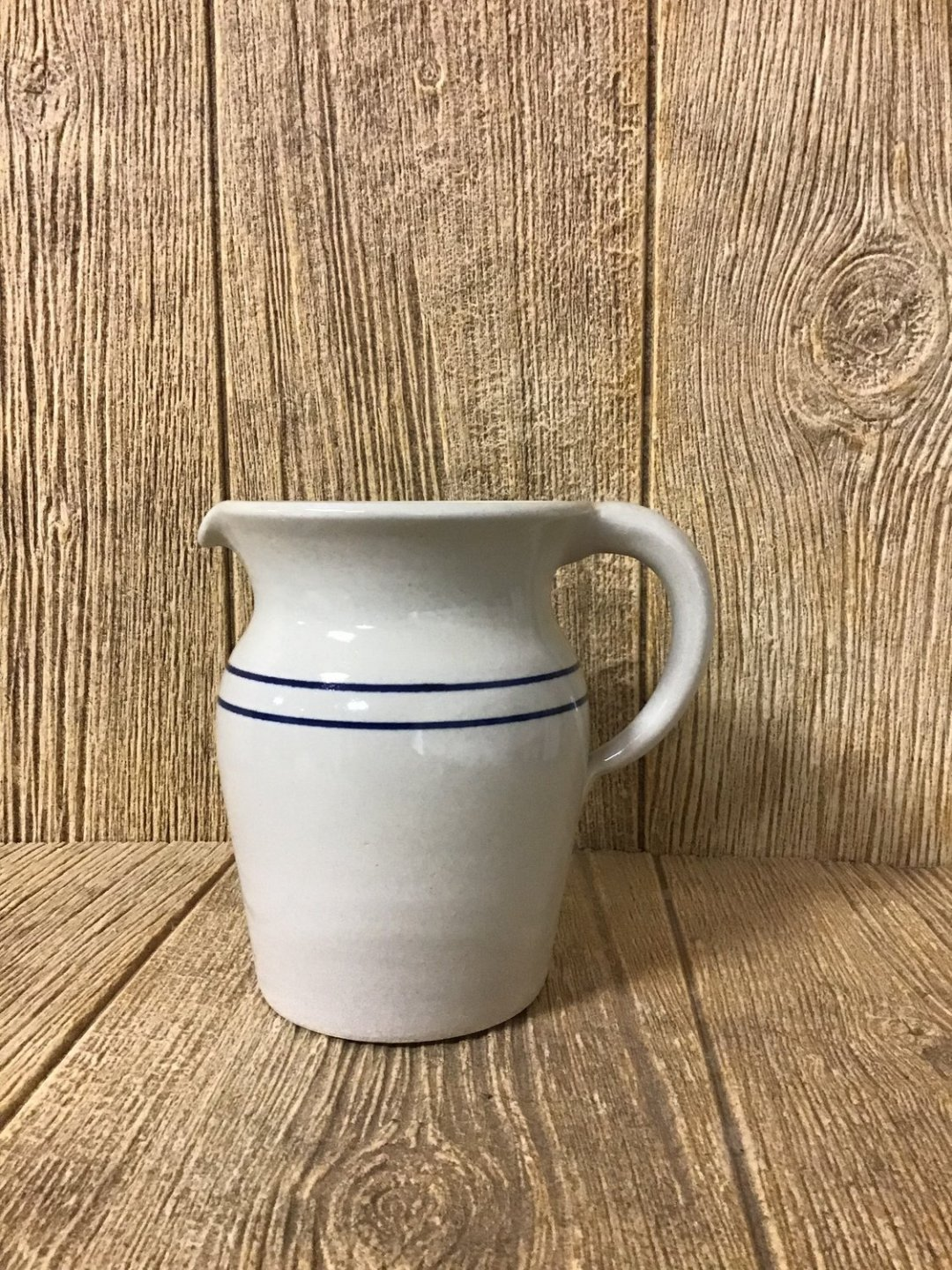 1/2 Gallon belly pitcher