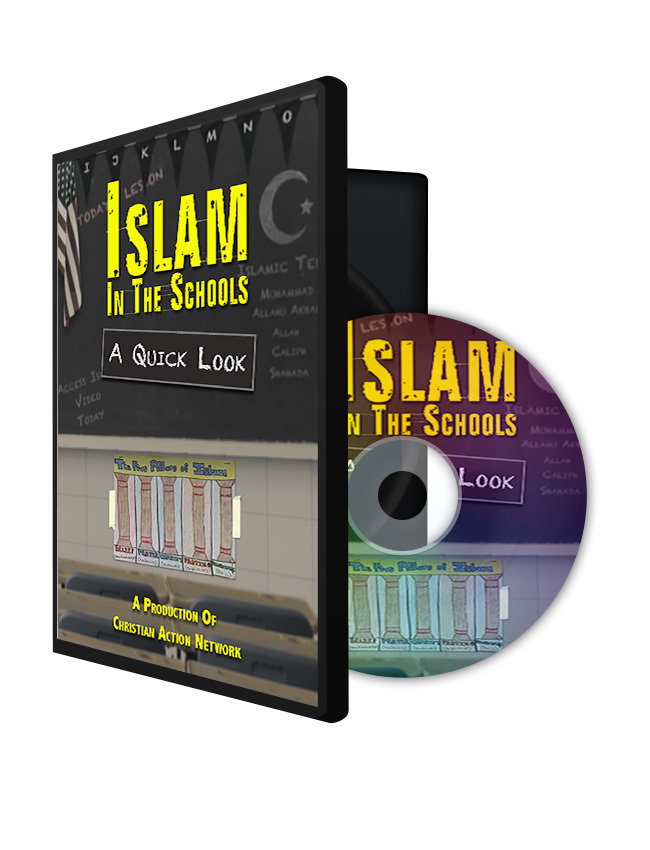 Islam in the Schools: A Quick Look