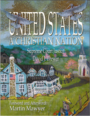 The United States: A Christian Nation