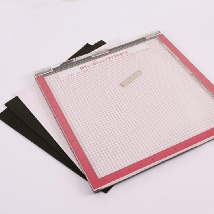 Memory Misti (30.5x30.5cm)