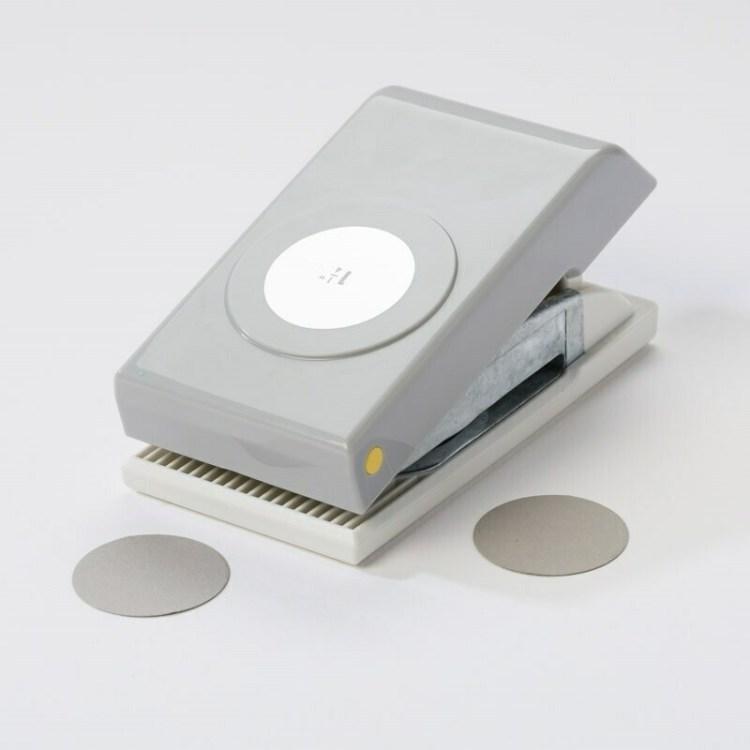 Perforatrice EK tools cercle 3,2 cm
