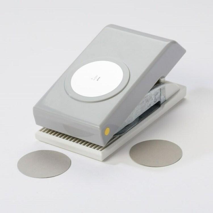 Perforatrice EK tools cercle 3,8 cm