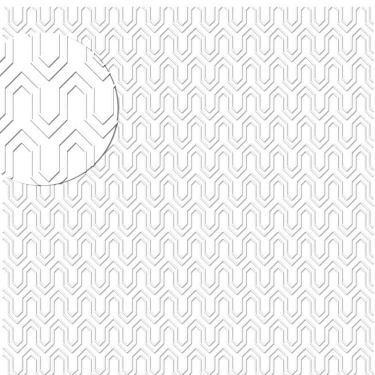 Overlay Blanc - Graphique 1
