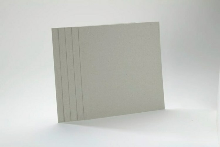 Carton brut 30x30cm