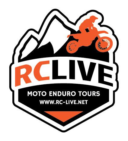Moto Enduro Tour Bulgaria - October 2019