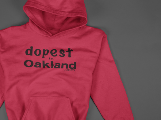 Dopest - City - Sweatshirts -shirts avail - AND DOMAIN -- YOU   Can own the DOMAIN!!  If you are the Illest, or dopest!! -