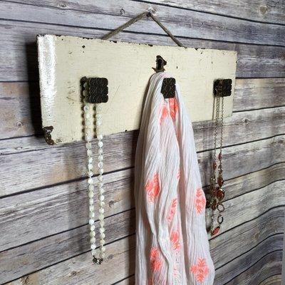 Jewelry organizer, nursery decor