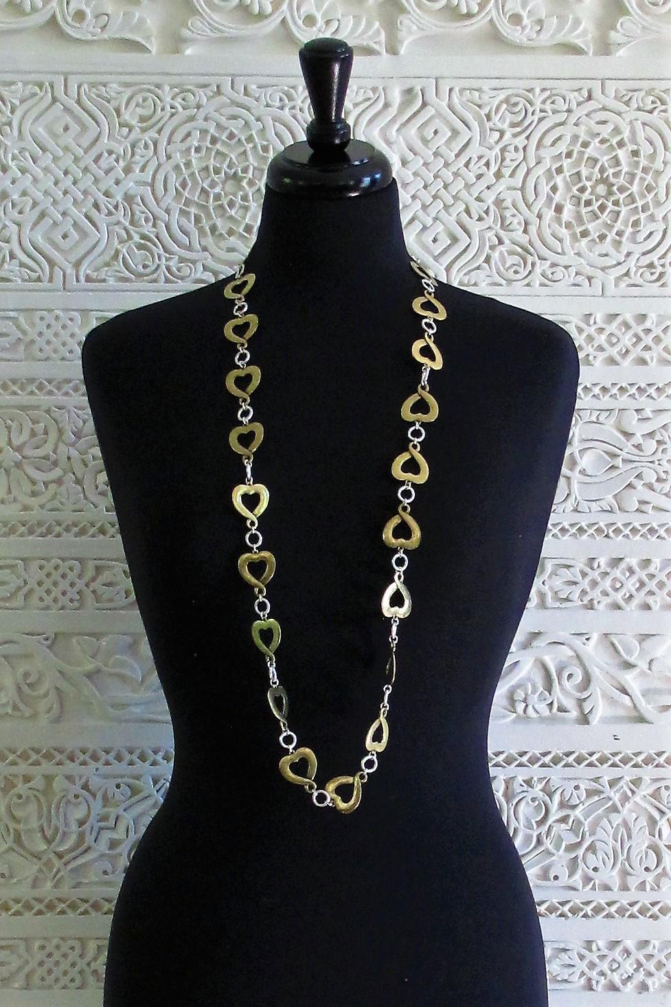 Nola - Necklace